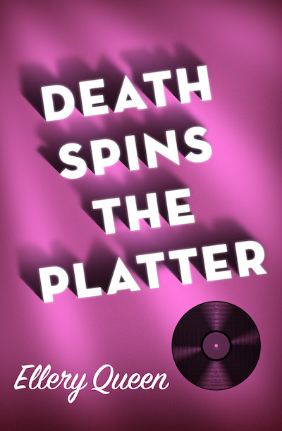 Buy Death Spins the Platter at Amazon