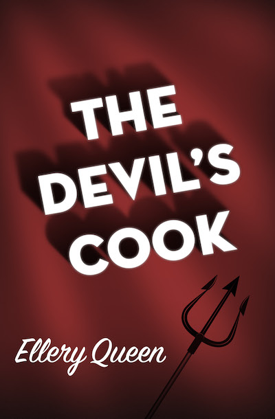 Buy The Devil's Cook at Amazon