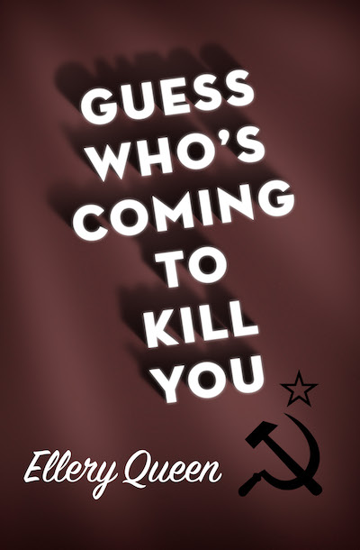 Buy Guess Who's Coming to Kill You at Amazon