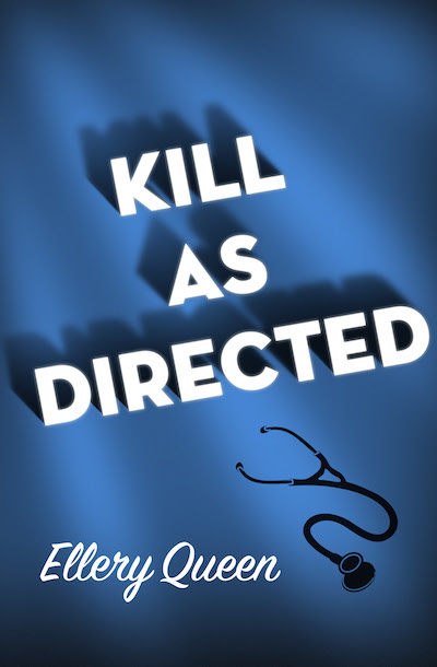 Buy Kill as Directed at Amazon