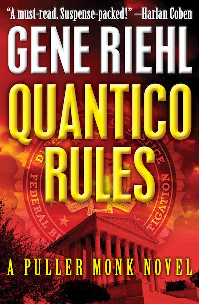 Buy Quantico Rules at Amazon