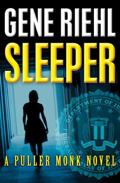 Sleeper By Gene Riehl Ebook