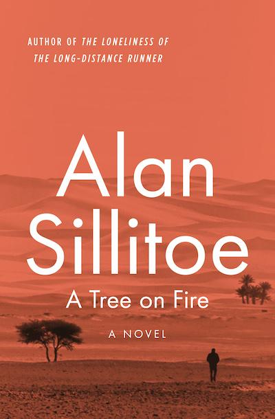 A Tree on Fire