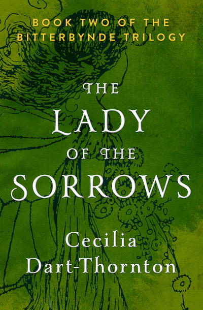 Buy The Lady of the Sorrows at Amazon