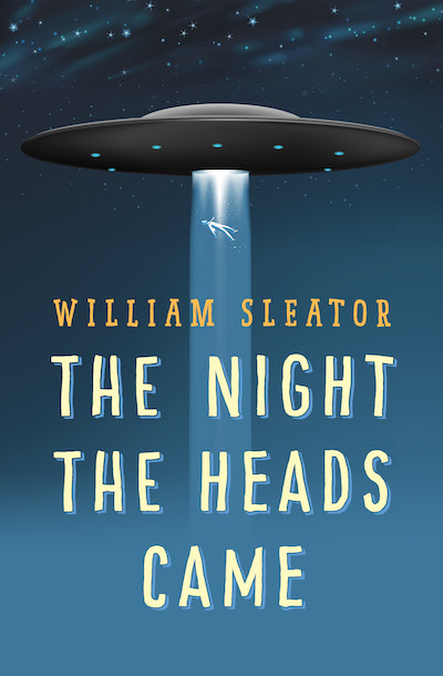 Buy The Night the Heads Came at Amazon