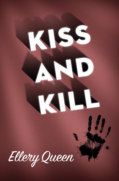 Buy Kiss and Kill at Amazon