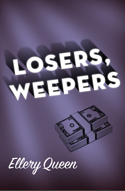 Buy Losers, Weepers at Amazon