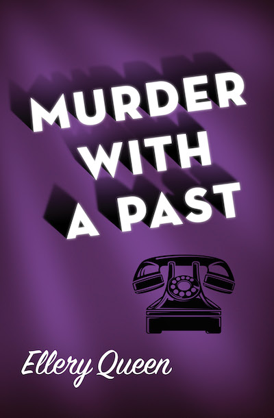 Buy Murder with a Past at Amazon