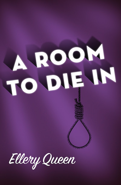 Buy A Room to Die In at Amazon