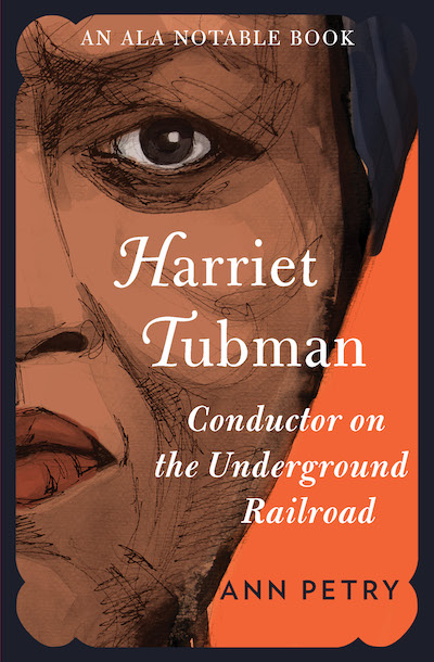 Buy Harriet Tubman at Amazon