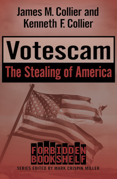 Buy Votescam at Amazon