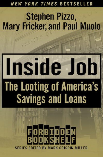 Buy Inside Job at Amazon