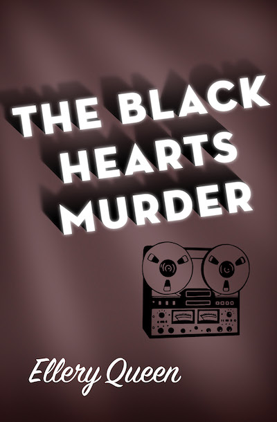 Buy The Black Hearts Murder at Amazon