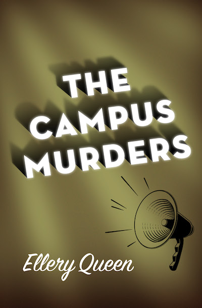 Buy The Campus Murders at Amazon
