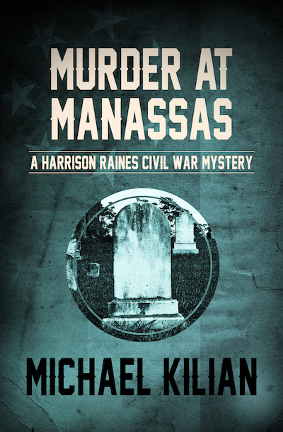 Buy Murder at Manassas at Amazon