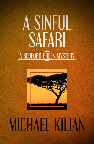 Buy A Sinful Safari at Amazon