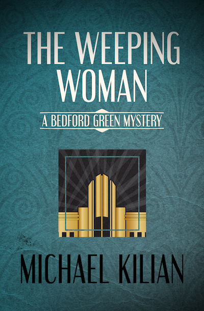 Buy The Weeping Woman at Amazon