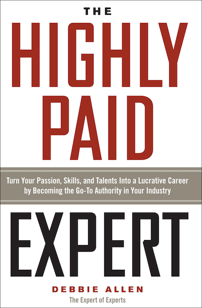 Buy The Highly Paid Expert at Amazon