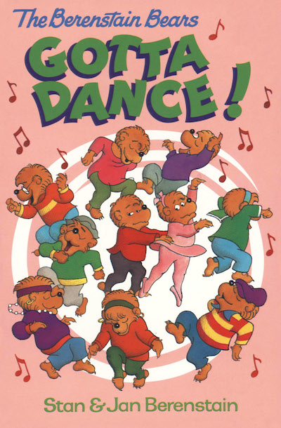 Buy The Berenstain Bears Gotta Dance! at Amazon