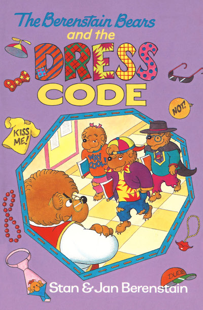 Buy The Berenstain Bears and the Dress Code at Amazon