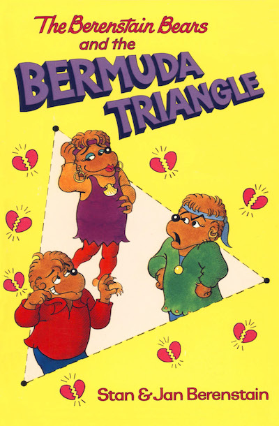 Buy The Berenstain Bears and the Bermuda Triangle at Amazon