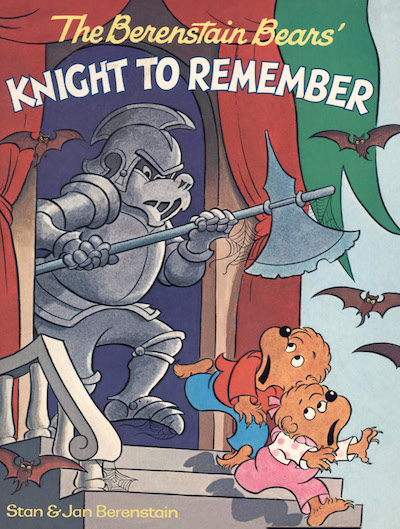 Buy The Berenstain Bears' Knight to Remember at Amazon