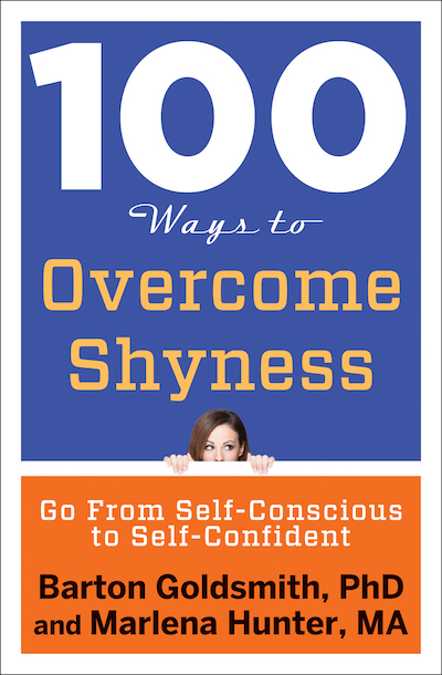 100 Ways to Overcome Shyness
