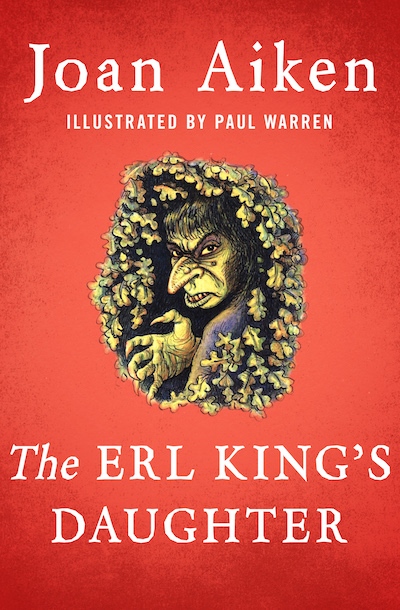 The Erl King's Daughter