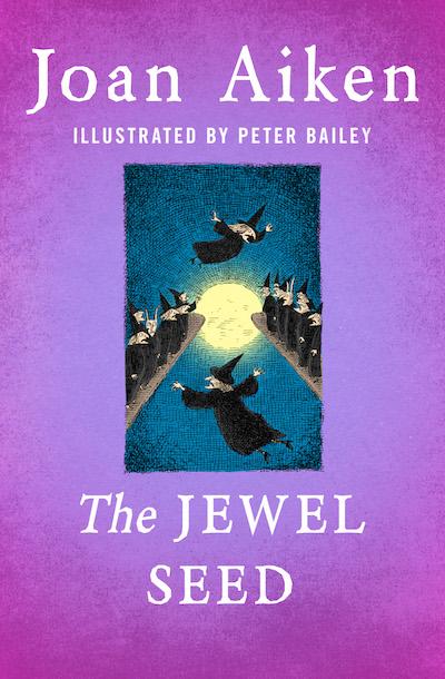 Buy The Jewel Seed at Amazon