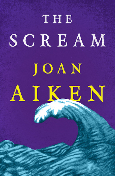 Buy The Scream at Amazon