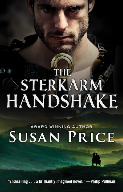 Buy The Sterkarm Handshake at Amazon