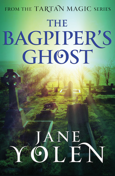 Buy The Bagpiper's Ghost at Amazon