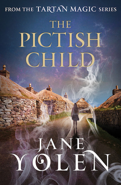 Buy The Pictish Child at Amazon