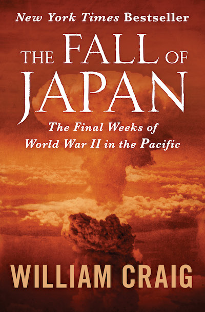Buy The Fall of Japan at Amazon