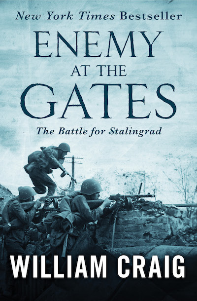 Buy Enemy at the Gates at Amazon