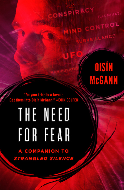 Buy The Need for Fear at Amazon