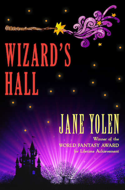 Buy Wizard's Hall at Amazon