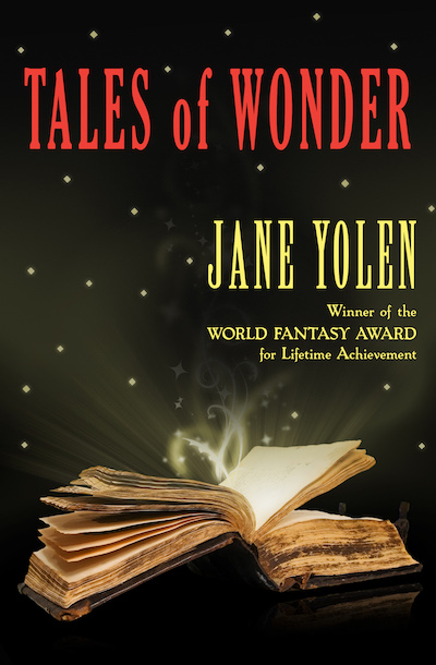 Buy Tales of Wonder at Amazon