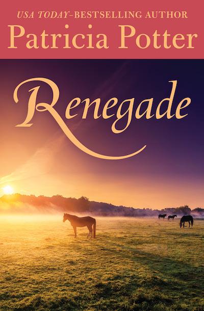 Buy Renegade at Amazon