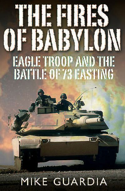 Buy The Fires of Babylon at Amazon