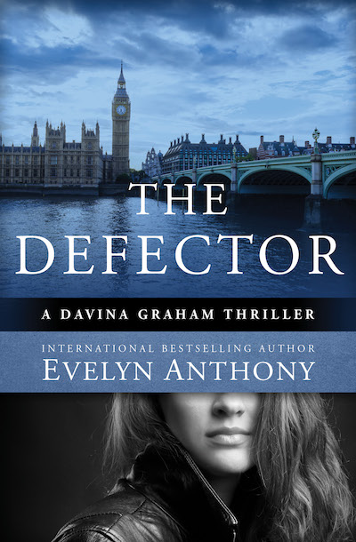 Buy The Defector at Amazon
