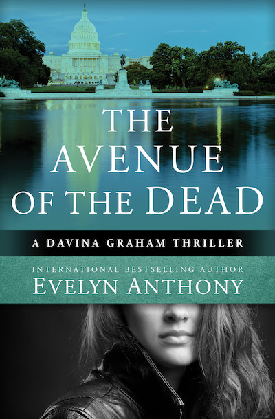 Buy The Avenue of the Dead at Amazon