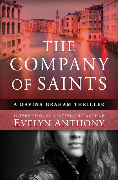 Buy The Company of Saints at Amazon