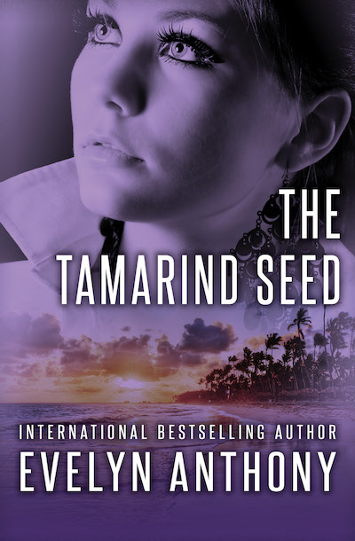 Buy The Tamarind Seed at Amazon