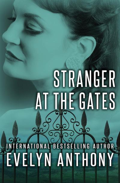 Buy Stranger at the Gates at Amazon