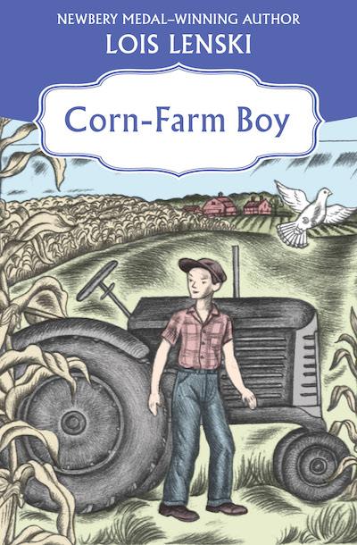 Buy Corn-Farm Boy at Amazon