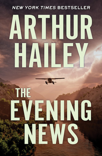 Buy The Evening News at Amazon
