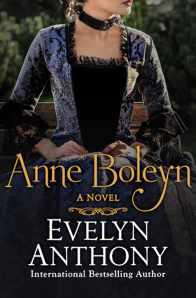 Buy Anne Boleyn at Amazon