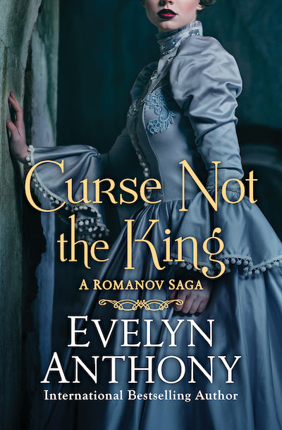 Buy Curse Not the King at Amazon
