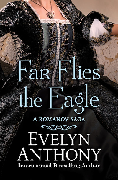 Buy Far Flies the Eagle at Amazon